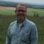 Mike Headshot South Downs