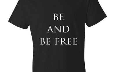 Be and Be Free